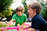 Serviço de Apoio a Crianças e Jovens